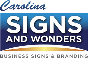 Pineville Sign Company carolina logo normal 300x198